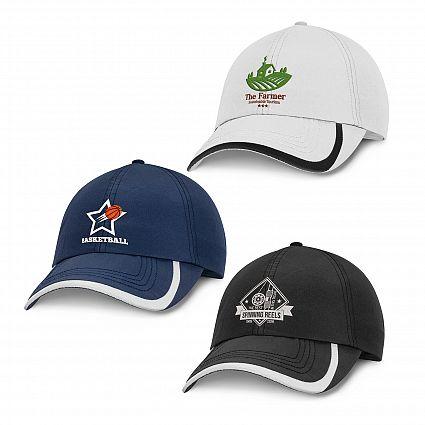 Sprint Sports Cap