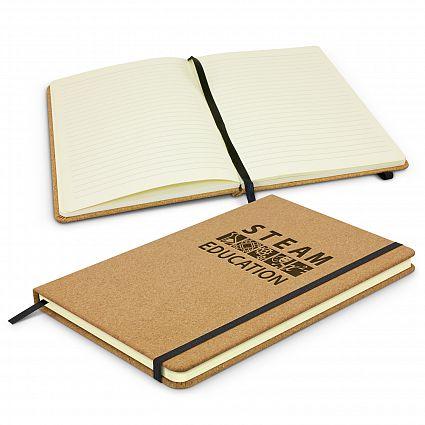 Somerset Cork Notebook