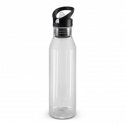 Nomad Bottle - Translucent