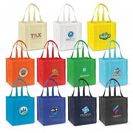 Super Shopper Tote Bag