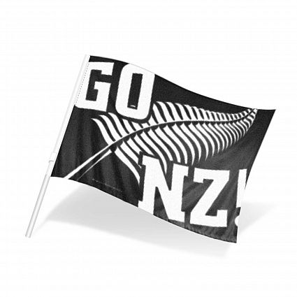 Supporters Flag