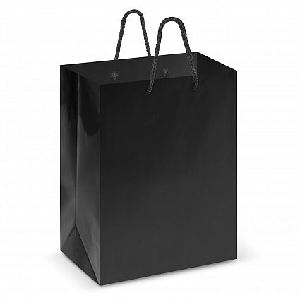 Laminated Carry Bag - Medium