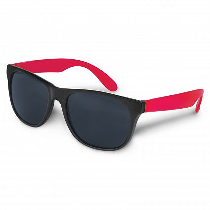 Malibu Basic Sunglasses - Two Tone