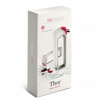 Thor Safety Hammer