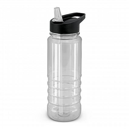 Triton Bottle - Black Lid