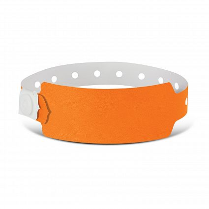 Plastic Event Wrist Band