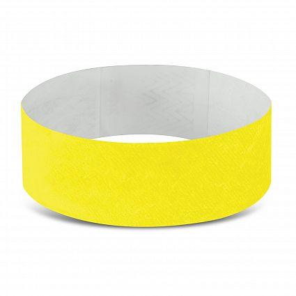 Tyvek Event Wrist Band