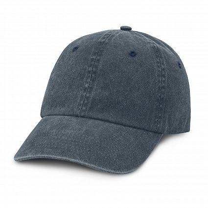 Stone Washed Cap