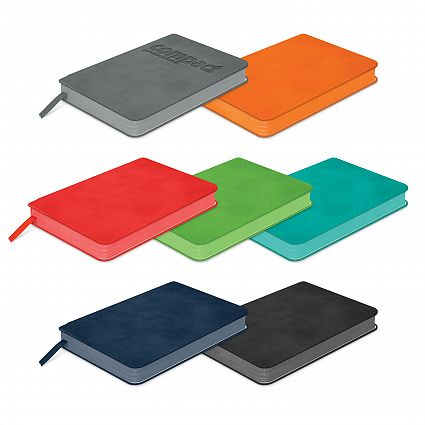 Demio Notebook - Small