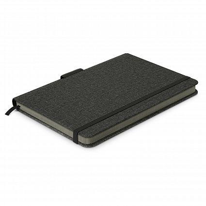 Meridian Notebook