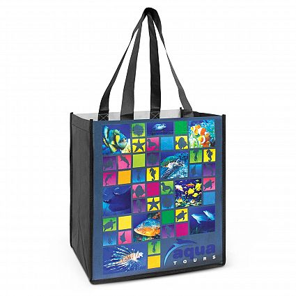 Cairo Tote Bag