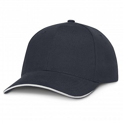 Swift Cap - White Trim
