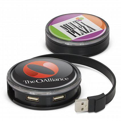 Tron USB Hub