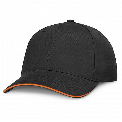 Swift Cap - Black