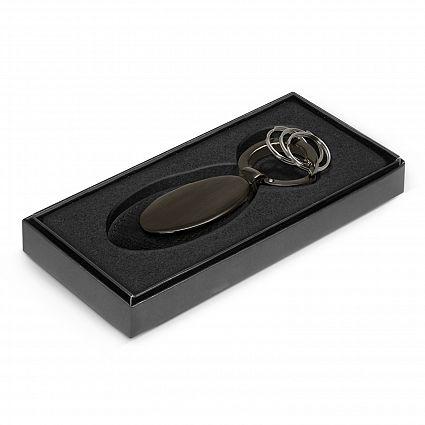 Caprice Key Ring