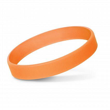 Silicone Wrist Band - Glow in the Dark