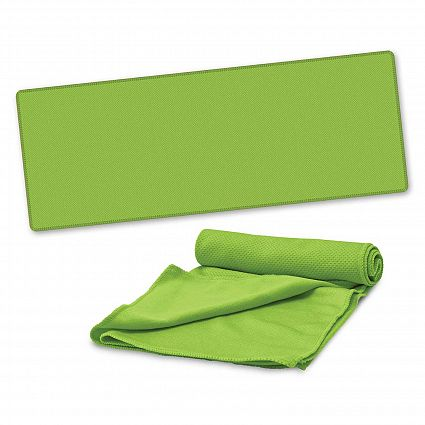 Active Cooling Towel - Pouch