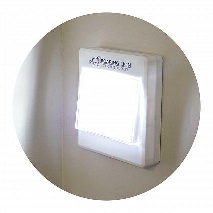 Beacon COB Wall Light