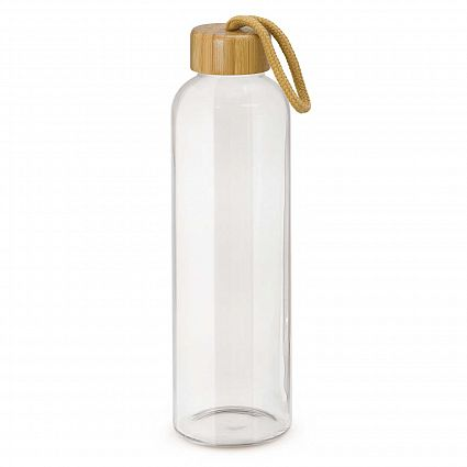Eden Glass Bottle