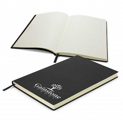 Paragon Lined Notebook - Medium