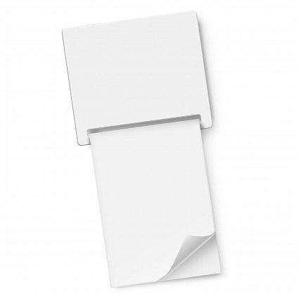 Magnetic Memo Pad A7 - Full Colour
