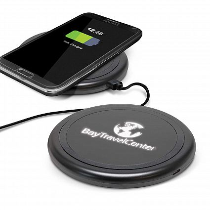 Lumos Wireless Charger
