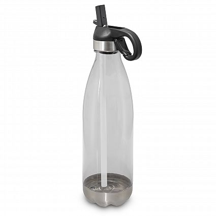 Mirage Translucent Bottle - Flip Lid