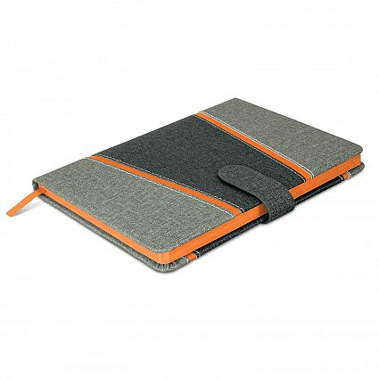 Diablo Notebook
