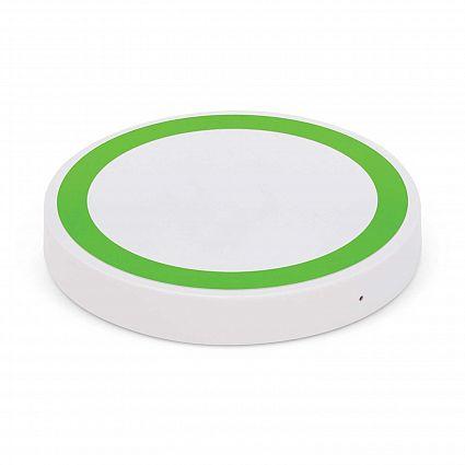 Orbit Wireless Charger - White
