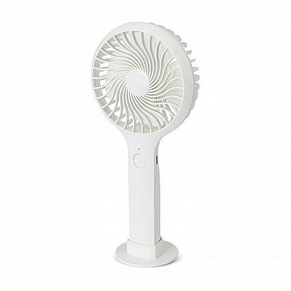 Gyro Rechargeable Fan