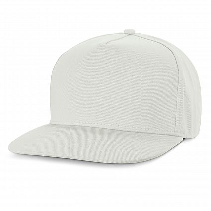 Chrysler Flat Peak Cap
