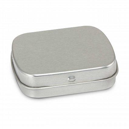 Logo Mints - Small Tin