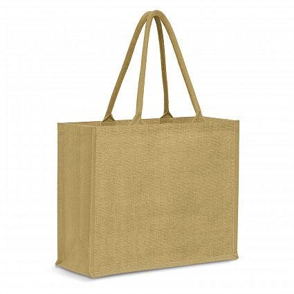 Modena Jute Tote Bag