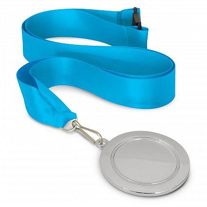 Podium Medal - 65mm