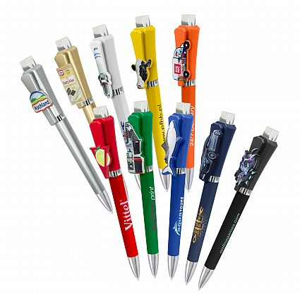 Optimus Pen