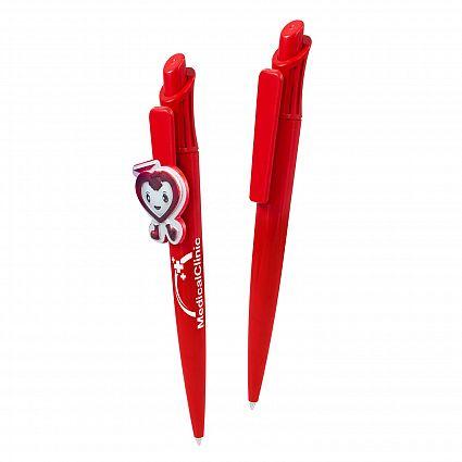 Gladiator Pen