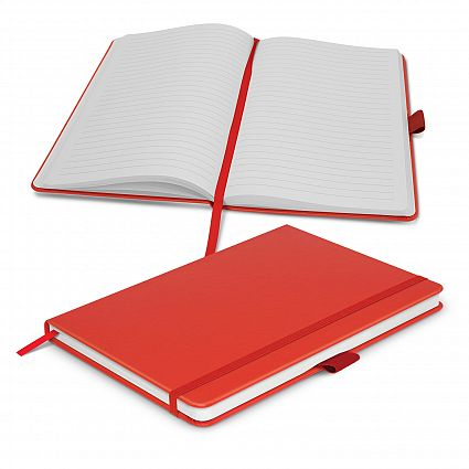 Kingston Notebook