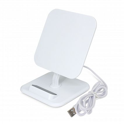 Phaser Wireless Charging Stand - Square