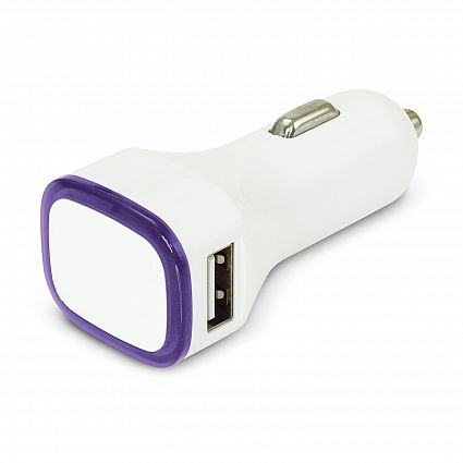 Zodiac Car Charger