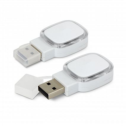 Zodiac 4GB Flash Drive