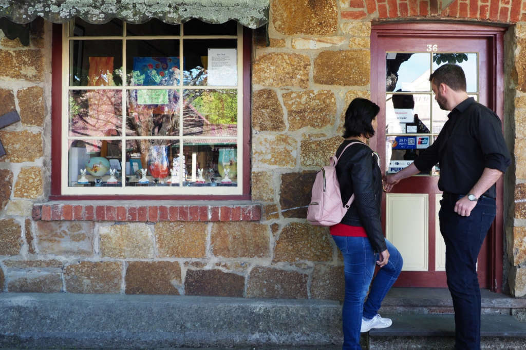 Hahndorf Explore Shops