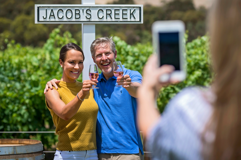 Barossa Jacobs Creek