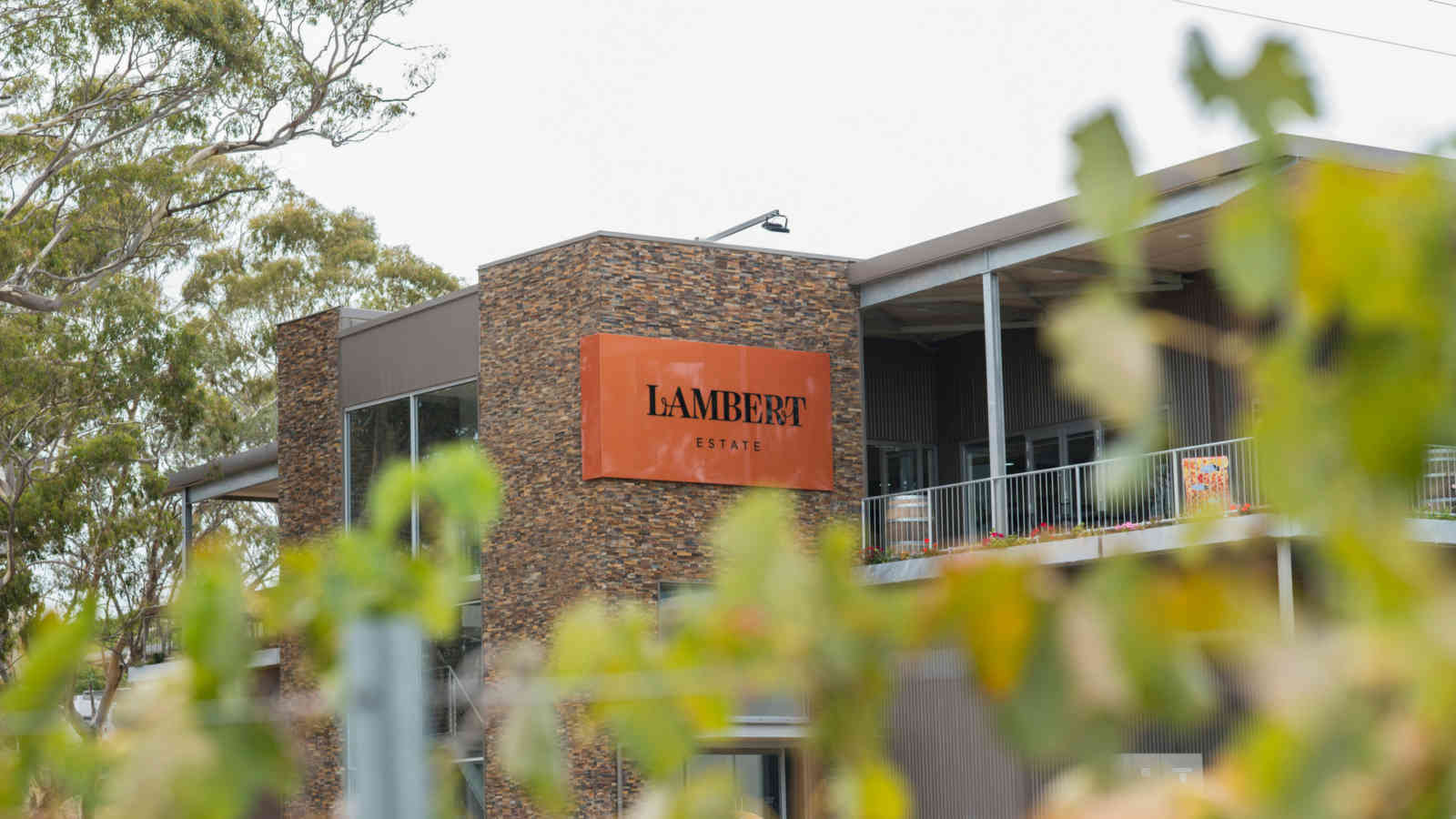 Barossa Lambert Estate