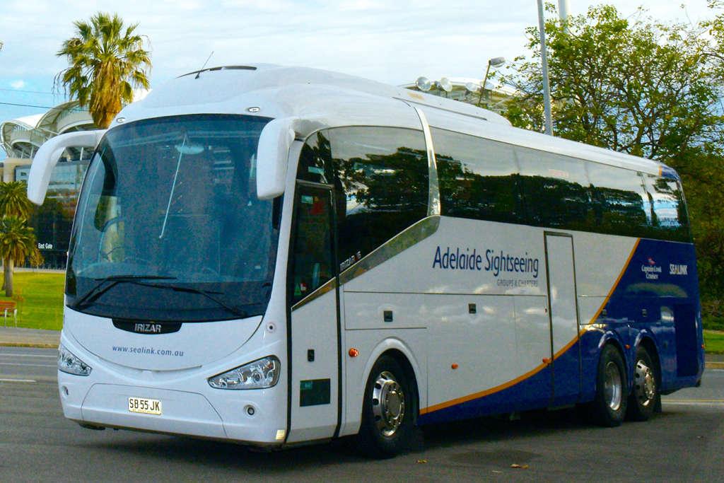 Midi Coach Hire