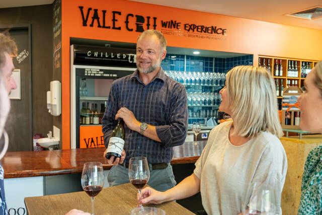 Mclaren Vale Wine Tour 1200X629
