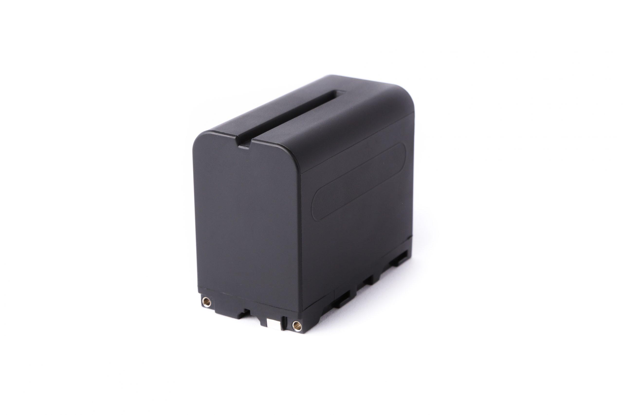 7800mAh Battery (6 cell)