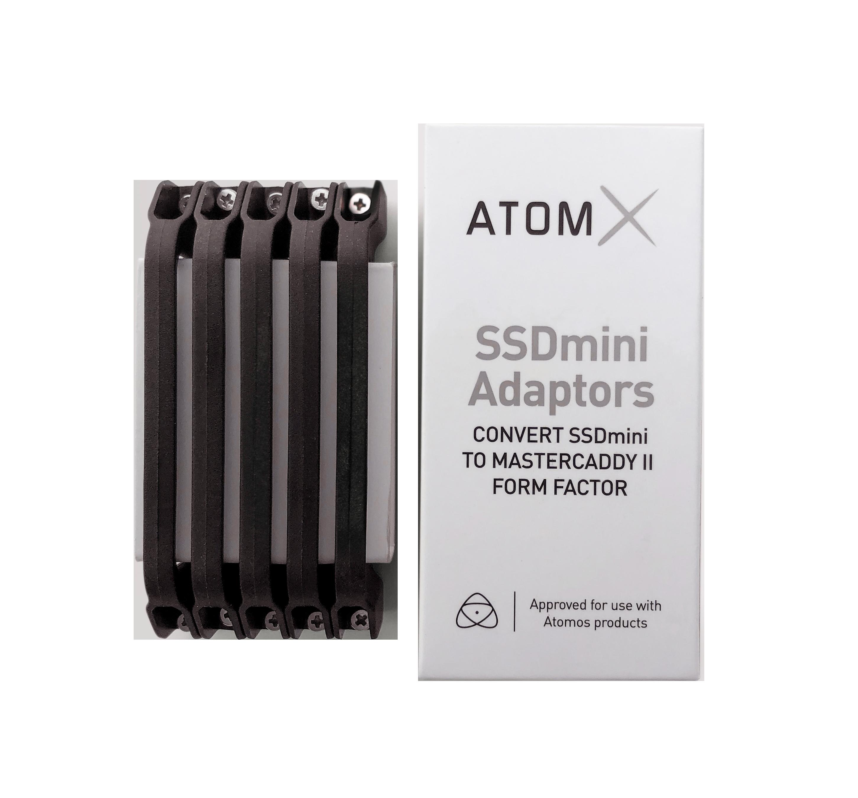 SSDmini Handle