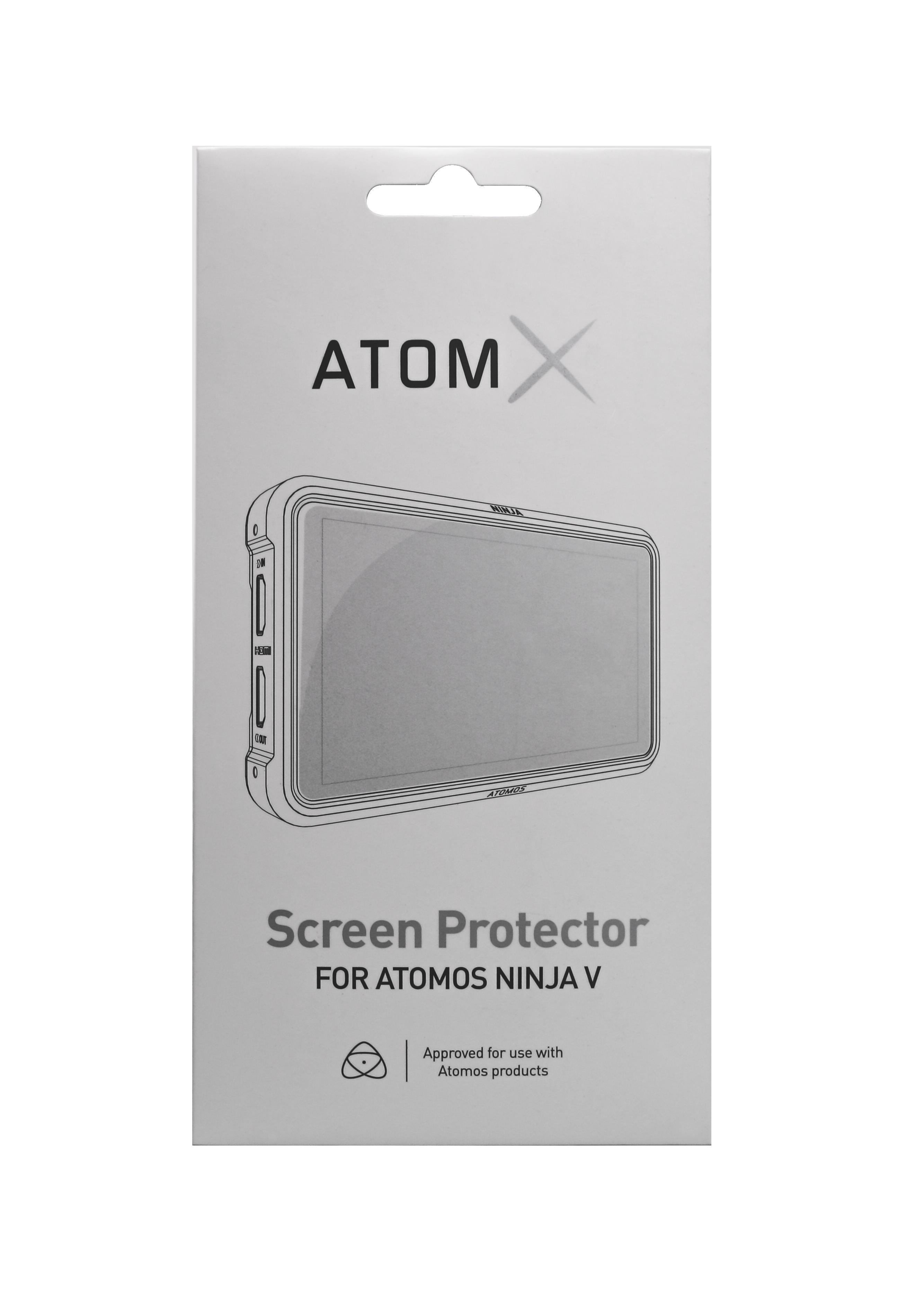 Ninja V Screen Protector