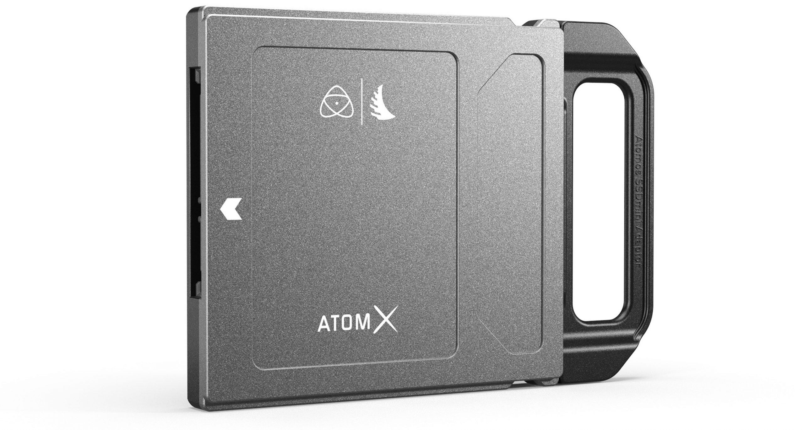 The perfect fit<br/>for Atomos Monitor-Recorders