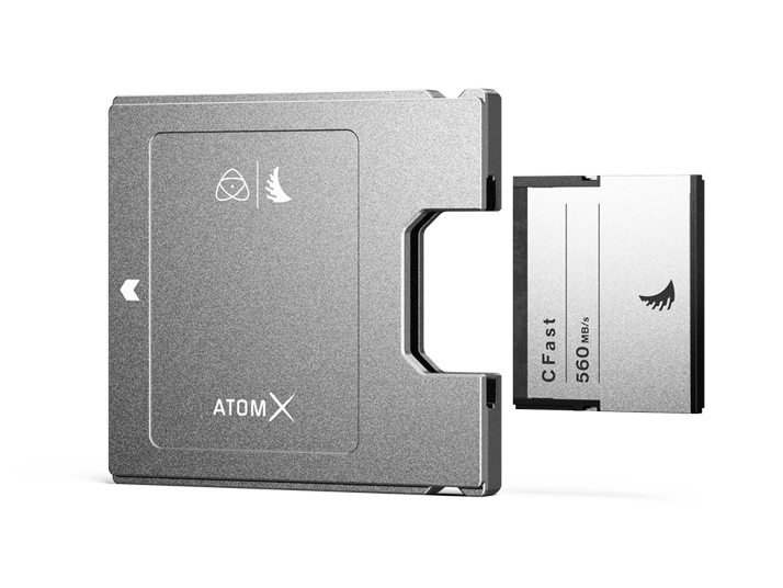 AtomX CFast Adaptor